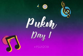 Highlight! Day 1 – PUKM (2018)