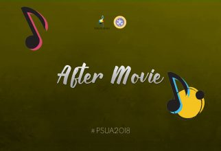 After Movie Solidisasi 2018